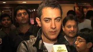 Aamir Khan: I am not making films for the critic