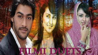 """Filmi Duets"" 