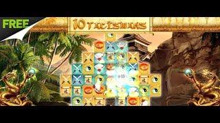 10 Talismans - Gameplay
