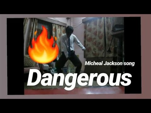 Dangerous by Ankan Das