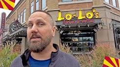 Lo-Lo's Chicken & Waffles | Phoenix Arizona Restaurants (Gilbert, AZ)