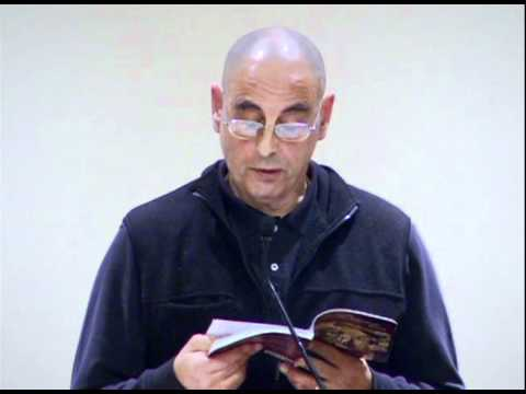 The Holloway Series in Poetry - A Memorial Reading for Leslie Scalapino