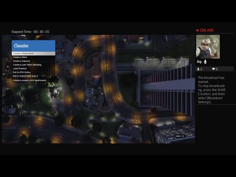 Gta online How to make ur own Modded money capture New Method 1.41 2017