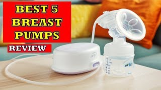 Best 5 Breast Feeding Pumps in India - Review [2019] with Price List