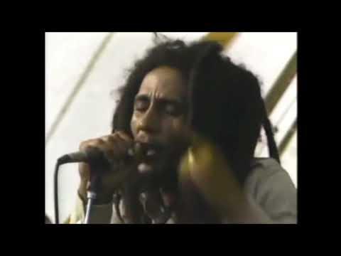 Cover Lagu Wake Up and Live - Bob Marley live at Amandla Festival (July 21, 1979) stafamp3