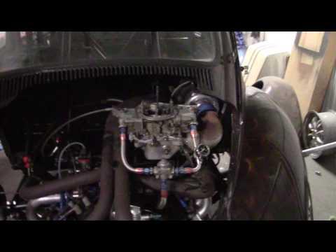 the Turbo Bug runs