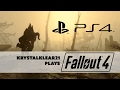 Krystal plays Fallout 4 MODS RELEASED TODAY 2