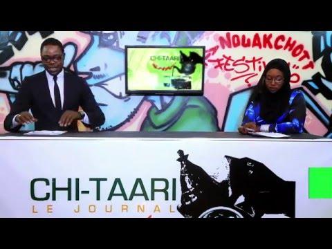 Chi-Taari Rappé - Saison 1 - Episode 01