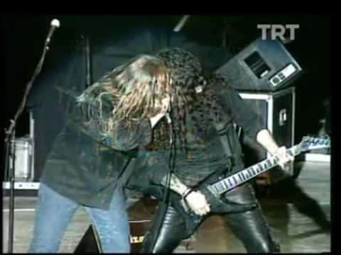 Pentagram - Anatolia (1997) Popçular Dışarı {HQ Ses}