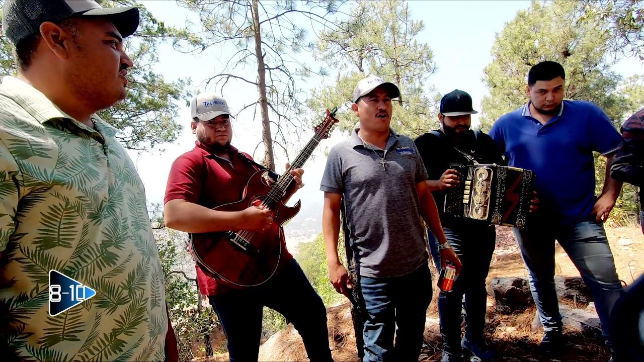 El Caballero - Austeros Del Barranco ft Gpo Tremendo Sierreño