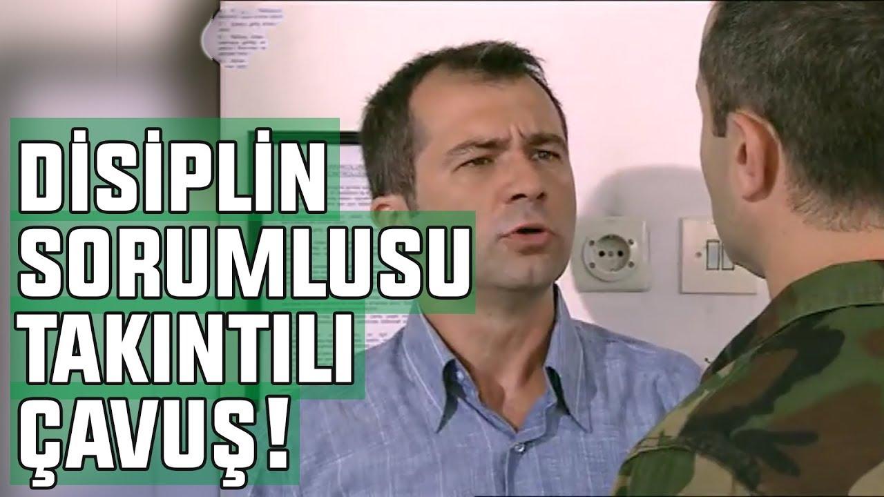Karargah Destek Bölüğüne YENİ UZMAN ÇAVUŞ GELDİ!
