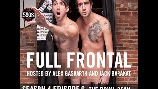 5 Seconds Of Summer on new radio show FullFrontal