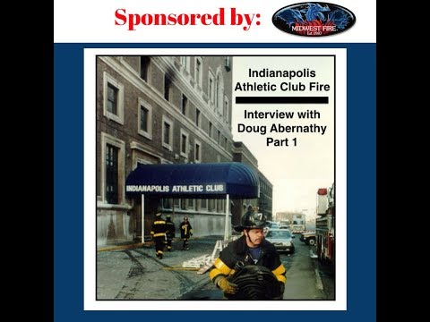 SAM 221 | Doug Abernathy Interview   Part 1