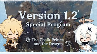 Version 1.2 Special Program|Genshin Impact