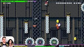 Mario Maker Viewer Levels!