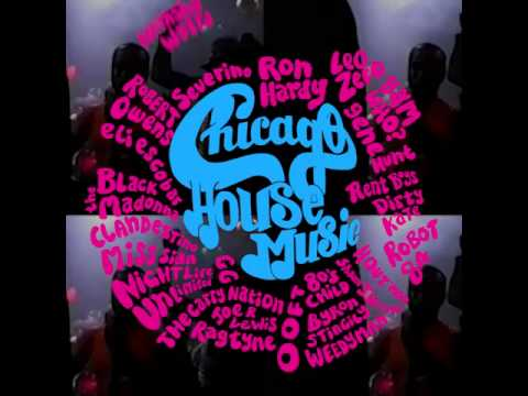 """Midnight Riot Present Chicago """"This is how it started"""""""