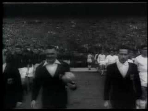 Alfredo Di Stéfano - video 1 de 5