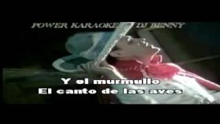 A MI MADRE Pedro Fernandez Power Karaoke