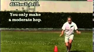 Softball Drills - Explosive Softball & Agility