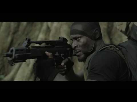 "TEASER 1 ""F.R.A.P""(L'enfer Centrafricain)"