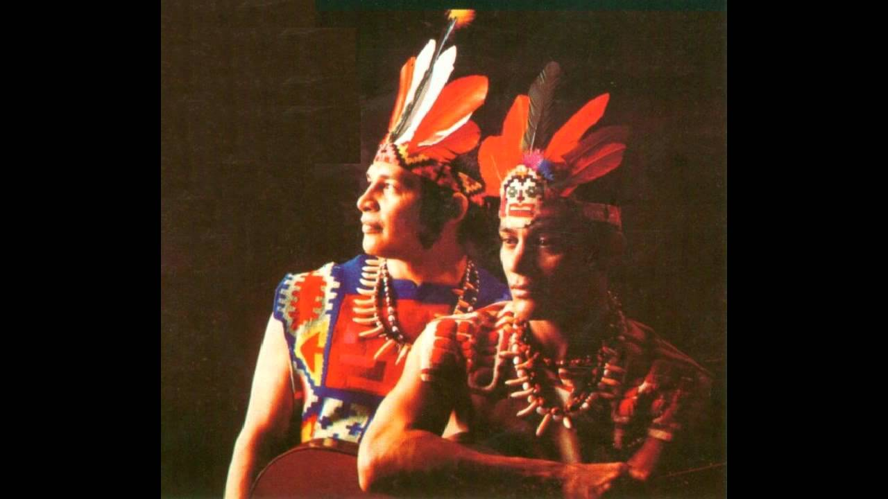 Los Indios Tabajaras - Siempre En Mi Corazón