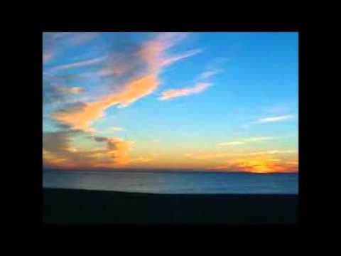 Mar de luz - SARATOGA