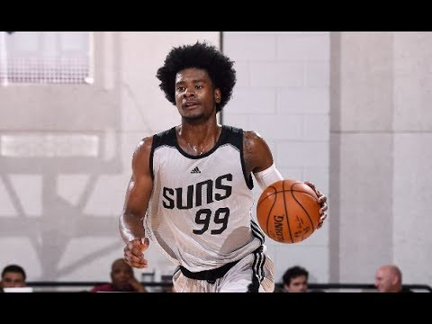 Full Highlights: Utah Jazz vs Phoenix Suns, MGM Resorts NBA Summer League | July 12