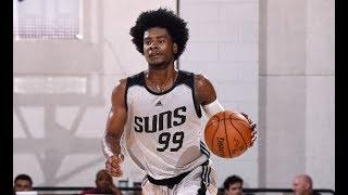 Full Highlights: Utah Jazz vs Phoenix Suns, MGM Resorts NBA Summer League | July 12