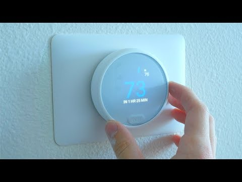 Nest Thermostat E Install & Overview: Easier Than I Thought!