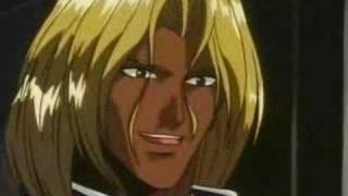 Street Fighter Victory II Episódio 14 (2º Parte)