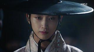 [Fan MV] 윤성&라온 - 구르미 그린 달빛(雲が描いた月明かり)