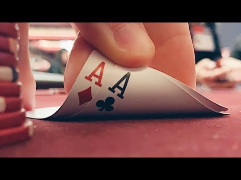 Aces To 8-High Bluffs: 11 Crazy Cash Game Hands