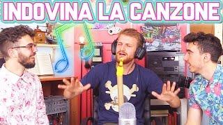 INDOVINA LA CANZONE! - Tonno Karaoke