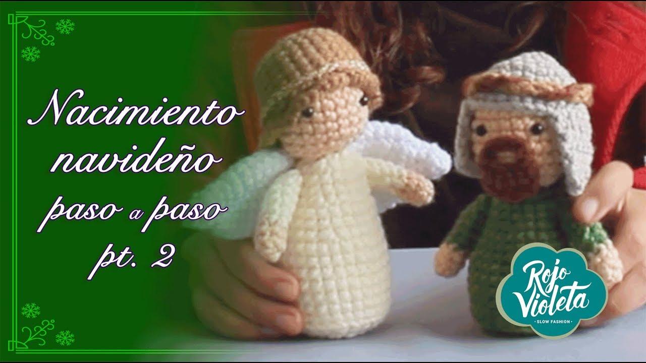 Angel | Lanas y Ovillos | 720x1280