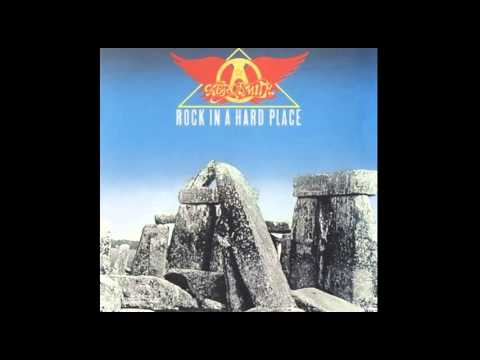 Aerosmith (1982) - Rock In A Hard Place [FULL ALBUM]