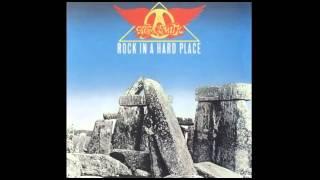 Aerosmith (1982) - Rock In A Hard Place [FULL ALBUM]