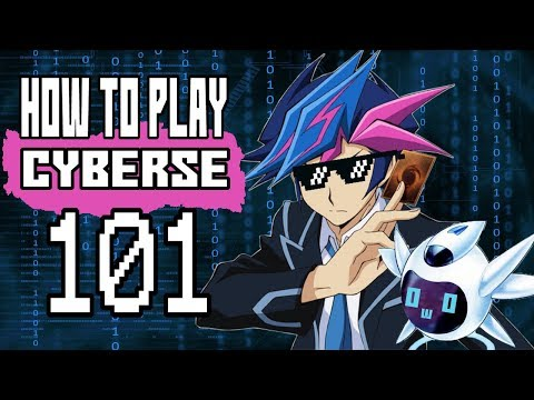 How To Play Cyberse 101