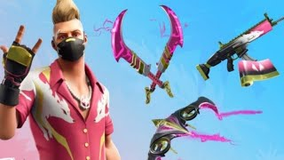 New skins and missions for the 14 days of summer fortnite