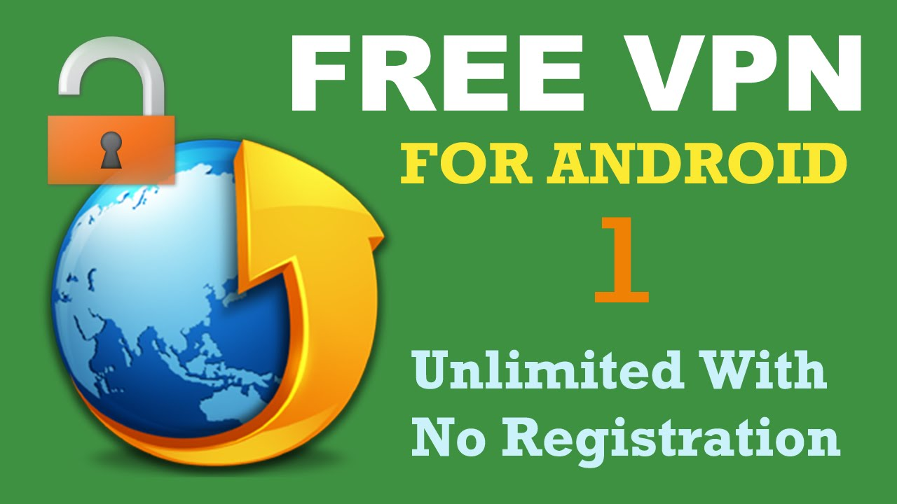 top free vpn for android