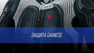 Обзор защиты Dainese