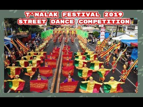 T'NALAK FESTIVAL STREET