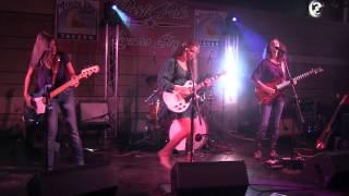 The Sad Sam Blues Jam ~ Empty Arms  (cover)