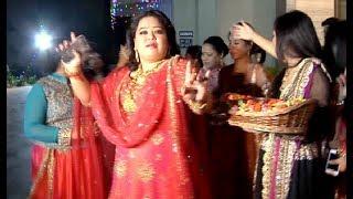 Bharti Singh Wedding - Chooda Ceremony HD