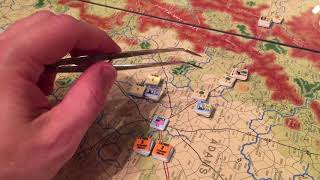 Roads to Gettysburg II: Meade Moves North