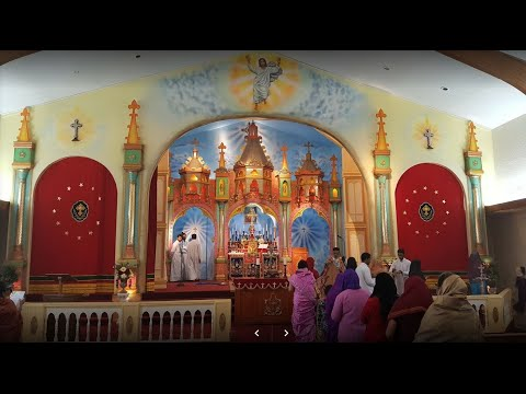 Malankara Orthodox Qurbana Songs