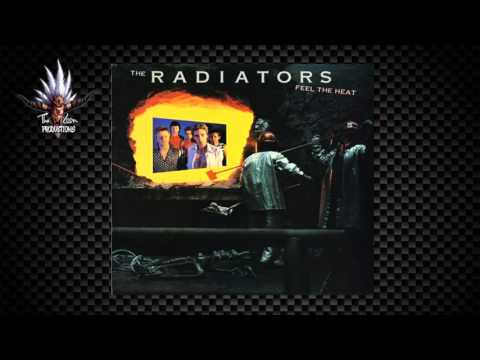 The Radiators -  17, I Wish I Was