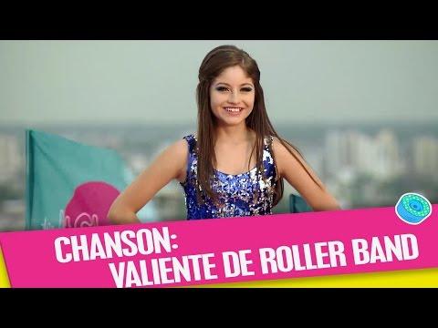 Chanson : Valiente de Roller Band | Soy Luna | Disney Channel Be