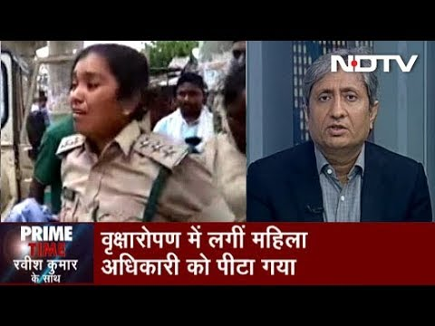 Prime Time With Ravish Kumar, July 01, 2019 | Presence Of Police Not A Deterrent For Mobs?