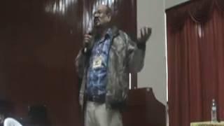 Conferencia del maestro Marco Antonio Muñoz