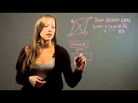 How To Do Flow Proofs : Solutions To Your Math Problems